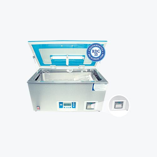 6.11 Lavadora Ultrassonica Automática Prossonic Jet 6510 com impressora