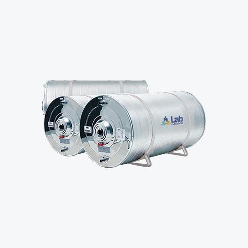 6.37 Sistema de Aquecimento de Água para CME Labnews