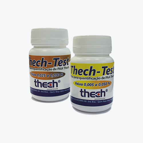 Thech Test 1