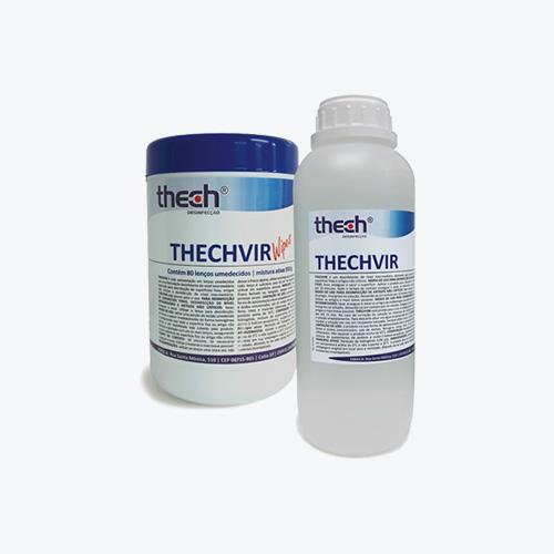 ThechVir 4 Thech