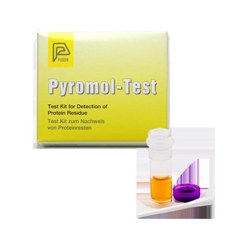 Pyromol Test