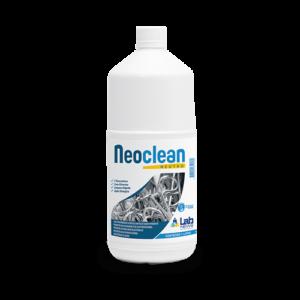 Detergente saneante hospitalar e laboratorial - Neoclean Neutro