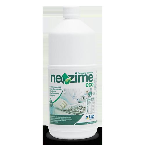 Detergente multi enzimático para limpeza de instrumentais - Neozime ECO