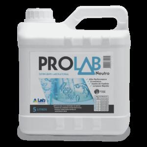 Detergente para limpeza laboratorial PROLAB NEUTRO