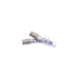 Indicador Biológico para esterilização com Plasma ou Vapor de Peróxido de Hidrogênio BT96